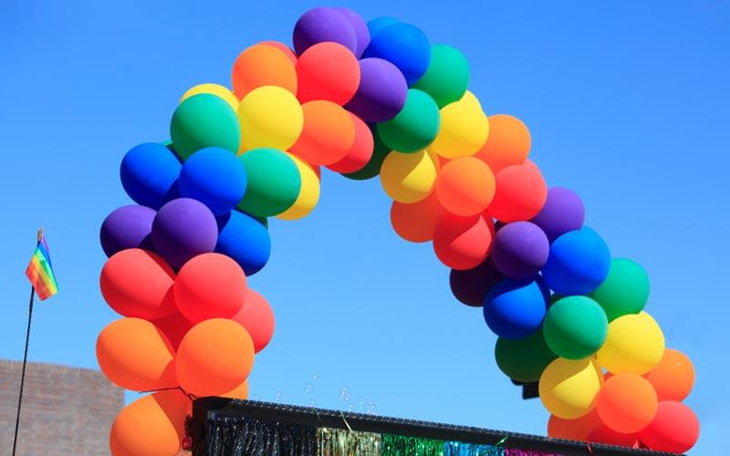 Highest Gay Population City 67